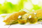 Corn Oil für Haare